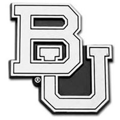 Baylor Bears Car Gear | CompareBig12.com