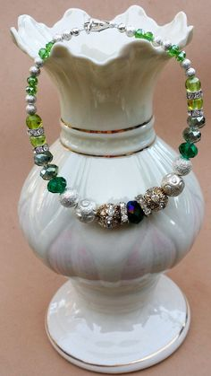 pizzazz your wrist by SweetBobblesJewelry on Etsy