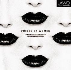 Den Klassiske cd-bloggen: Sterke kvinnestemmer