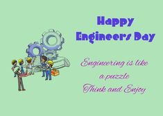 Customize this design with your video, photos and text. Easy to use online tools with thousands of stock photos, clipart and effects. Free downloads, great for printing and sharing online. Postcard. Tags: engineers, engineers day, engineers day 2021, engineers day with quotes, Memorial Day, Educational , Memorial Day Social Media Template, Social Media Graphics, Engineers Day, Share Online, Poster Designs, Free Downloads, Flyer Template, Memorial Day, Engineering