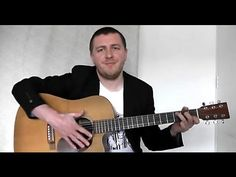 My Heart Will Go On - Fingerstyle Guitar Lesson - Theme From Titanic - Celine Dion - YouTube