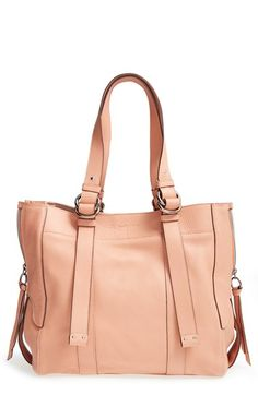 See by Chloe 'Large Bonnie' Leather Tote