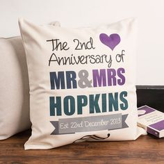 2nd Wedding Anniversary Gift Ideas Uk : 1000+ images about 2nd Wedding Anniversary (Cotton): Gift Ideas ...