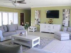 Hotel Stay, Outdoor Furniture Sets, Outdoor Decor, Villa, Ocean, Home Decor, Decoration Home, Room Decor, The Ocean