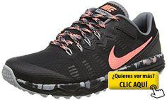 Nike Wmns Dual Fusion Trail 2, Zapatillas de... #zapatillas