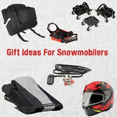 You can find these accessories and other snowmobile gear on our website http://ss1.us/a/CEJu5A2o  #GiftIdeas #snowmobilers #snowmobiles #sleds #ForwardPowersports
