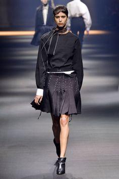 Lanvin, P-E 16 - L'officiel de la mode