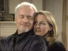 Luke and Laura ~  . . . After All These Years. .