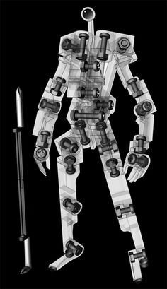 "Original robot fanzine ""ROBOT04"" hoyuk"