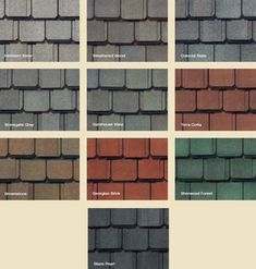 Best Roof Shingle Colors Asphalt Roof Shingles And Asphalt 400 x 300