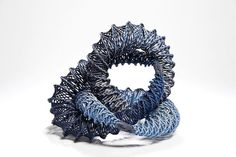 Blue Jewel, Stella Harding