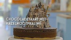 Foto Chocoladetaart Rutger
