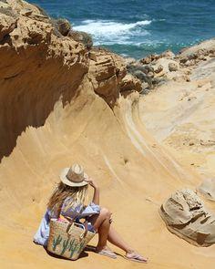 Jelena Karakas, Limnos Island, Greece Volcano Rock, Greece Islands, Summer Of Love, Goldfish, Monument Valley, Grand Canyon, America, Sea, Instagram Posts