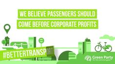 We believe passengers should come before corporate profits