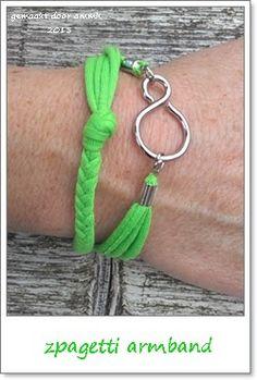 zpaghetti bracelet