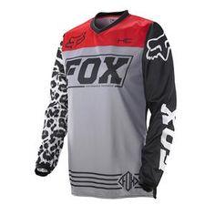 Fox Racing Womens HC Jersey