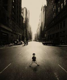"""I Own This Place"" - Siddharth Sharma"