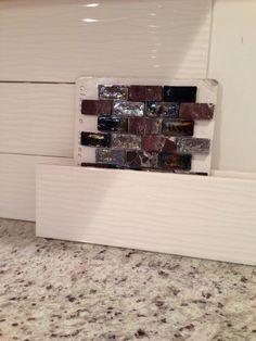 Juparana persa granite backsplash is large dark tiles for Kitchen set granit hitam