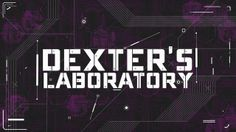 Dexter's Laboratory title sequence