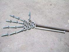 metalarte on Pinterest | Metal Sculptures, Metal Art and Yard Art