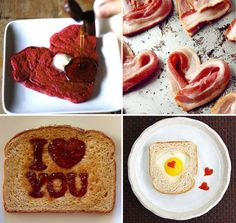 Valentine's Day Recipes For Kids