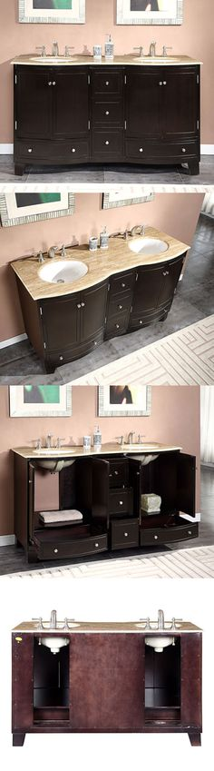 Vanities 115625 825 Bathroom Furniture Double Bath Vanity Led