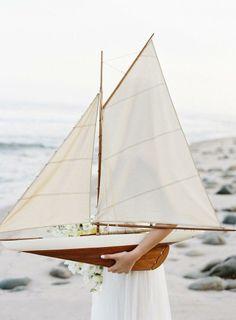 Sailing love