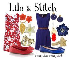 """""""Lilo & Stitch""""  DisneyThis-DisneyThat on Tumblr"""