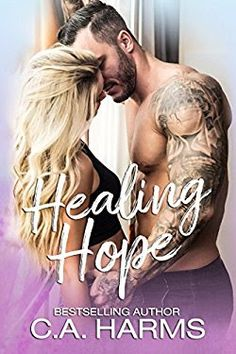 Title: Healing Hope Author: C. HarmsGenre: Contemporary RomanceRelease Date: November 2017 Hope Larsen is living each day of her life with a crippling guilt. The game of 'what if' has mad… Romance Novel Covers, Romance Books, Good Books, Books To Read, My Books, Contemporary Romance Novels, Modern Romance, Abs Boys, Book Boyfriends