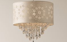 Lara Floral Beaded Cream Pendant Light at Laura Ashley Laura Ashley Home, French Interior, New Room, Home Furnishings, Home Accessories, Bedroom Decor, New Homes, Chandelier, Extension Ideas