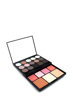 You'll be able to create any sort of look when you invest in this NYX palette!