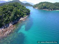 Ilha Grande, Angra dos Reis - Rio de Janeiro - Brazil