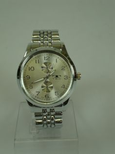 Altav's TEC Watch #durban #southafrica #watches #fashion Rolex Watches, Bracelet Watch, Bracelets, Accessories, Fashion, Bangle Bracelets, Moda, Fashion Styles, Watch