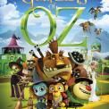 WIN: one of seven copies of The Guardians of Oz on DVD   TheSchoolRun.com