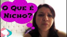 NICHO   O QUE É NICHO? - #Minicurso Aula 02   Teresa Tavares