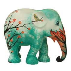 Elephant Parade – Let's paint a brighter future! » Sakik