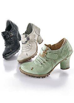 e7a910ff2cce6 Mustang Worn Look Shoes   Womens Footwear   Footwear   Freemans Everyday  Steampunk, Mustang,