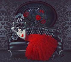 Natalie Shau...   Kai Fine Art