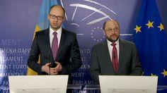 """""""Niet alleen crisis tussen Oekraïne en Rusland, maar in heel Europa"""""""
