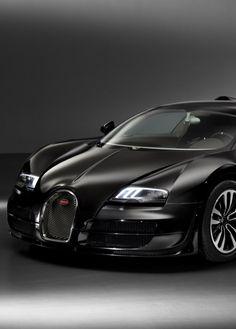 "Bugatti Veyron Grand Sport Vitesse ""Jean Bugatti"""