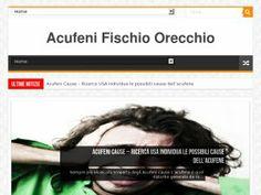 www.acufenifischioorecchio.com su site-book.net