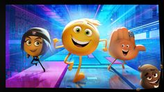 Download The Emoji Movie Full Movie Gene, a multi-expressional emoji, sets out on a journey to become a normal emoji..