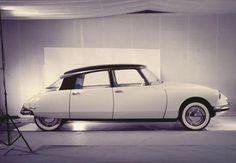 "Classic & Sports Car Magazine Names Citroën DS ""Most Beautiful Car Of All Time"""