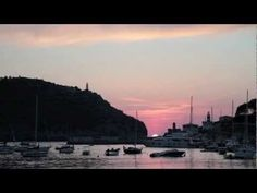 A short video of our trip trip to Puerto de Soller all shot using a Canon with a USM lens with a Fader ND filter attached. Places In Spain, A 17, Wonderful Places, Traveling By Yourself, The Good Place, River, Sunset, Outdoor, News
