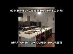 INCHIRIERE APARTAMENT 2 CAMERE HERASTRAU 350 EUR - YouTube