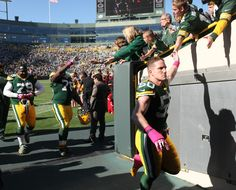 Photos: Packers 22, Lions 9