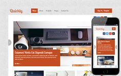 Quickly a #Blogging #Category #Flat #Bootstrap #Responsive #websablon: http://w3layouts.com/preview/?l=/quickly-a-blogging-category-flat-bootstrap-responsive-web-template/