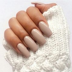 I just love the nude color