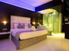The E Hotel at Eskay Resorts Mumbai, India