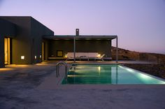 """Stop dreaming, start booking... This is your next home during your vacation in our """"Villa Cyclades"""" - Kea, Greece. You can rent it ! #luxury #villa #rent #holidays #greece #vacances #grece #alouer #aroomwithaview #decoration #vacation #beautiful #swimmingpool #travel #vacation #kitchen #modern #ToRent #sea #blue #livingroom #relaxation"""